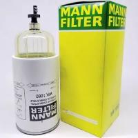 filtro racor sc 124 mann - 1393640